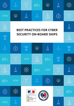 Best Practices For Cybersecurity On Board Ships Agence