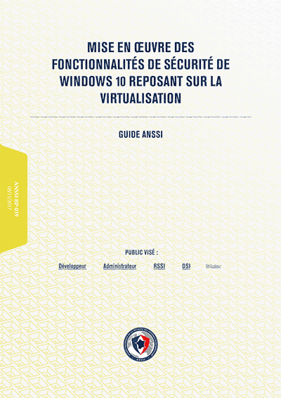 Virtualisation_NP_Securisation_Windows10_Securite_Reposant_Sur_La_Virtualisation_couv