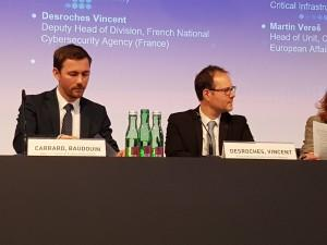 Vienna - Cyber security week 2019