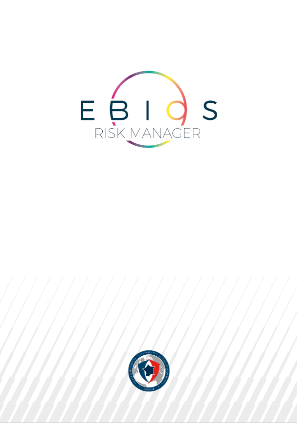 Ebios risk manager - v1.0 - couverture
